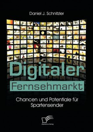 Digitaler Fernsehmarkt