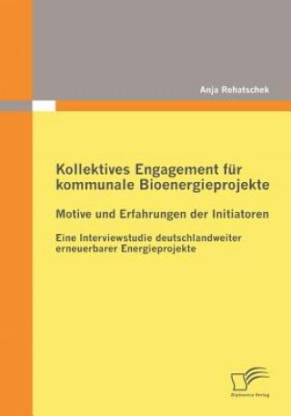 Kollektives Engagement F r Kommunale Bioenergieprojekte
