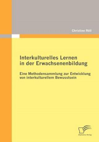 Interkulturelles Lernen in Der Erwachsenenbildung