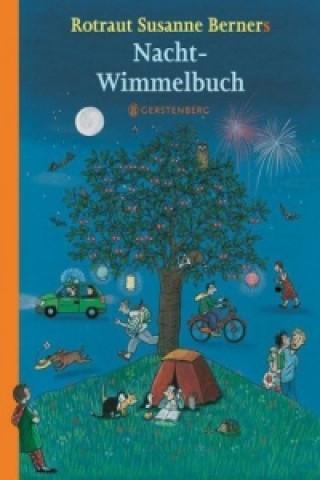 Rotraut Susanne Berners Nacht-Wimmelbuch