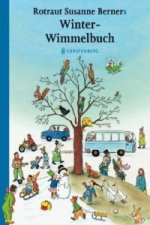 Winter Wimmelbuch