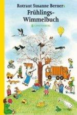 Rotraut Susanne Berners Frühlings-Wimmelbuch, Midi-Ausgabe