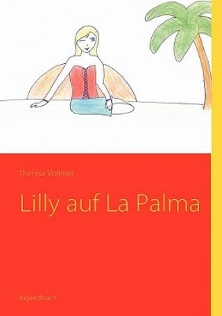 Lilly auf La Palma