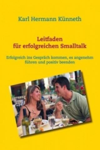 Leitfaden Fur Erfolgreichen SmallTalk