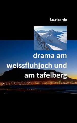 Drama am Weissfluhjoch und am Tafelberg