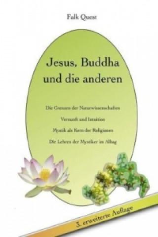 Jesus, Buddha und die anderen