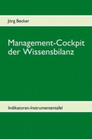 Management-Cockpit der Wissensbilanz