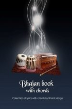 Bhajan book with chords