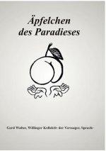 �pfelchen des Paradieses