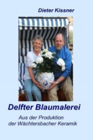 Delfter Blaumalerei