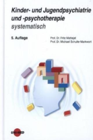 Kinder- und Jugendpsychiatrie und -psychotherapie systematisch