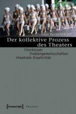 Der kollektive Prozess des Theaters