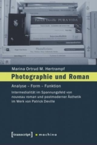 Photographie und Roman