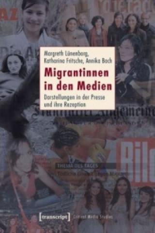 Migrantinnen in den Medien