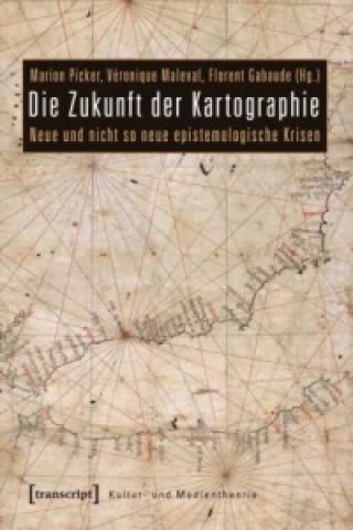 Die Zukunft der Kartographie