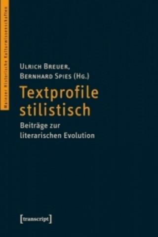 Textprofile stilistisch