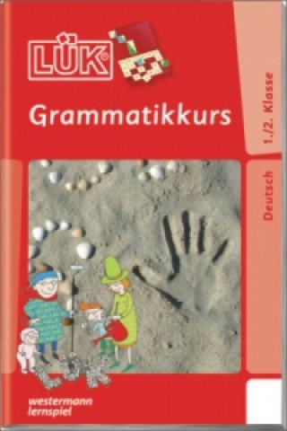 Grammatikkurs 1./2. Klasse