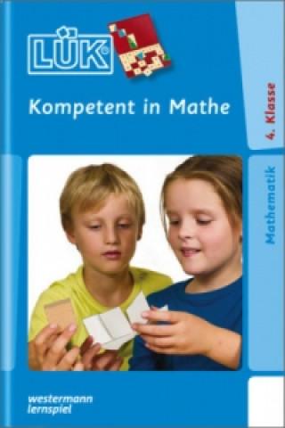 Kompetent in Mathe 4. Klasse