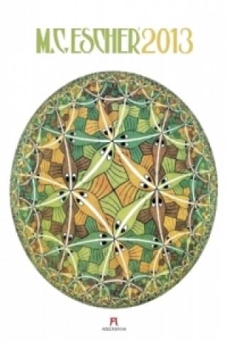 M. C. Escher 2014