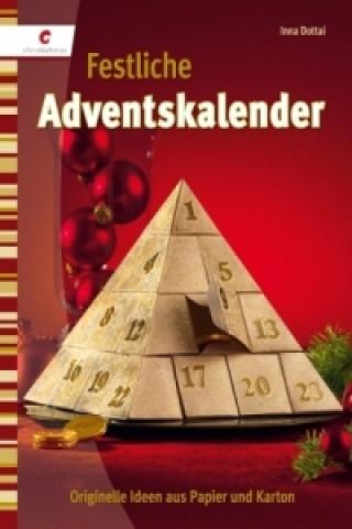 Festliche Adventskalender