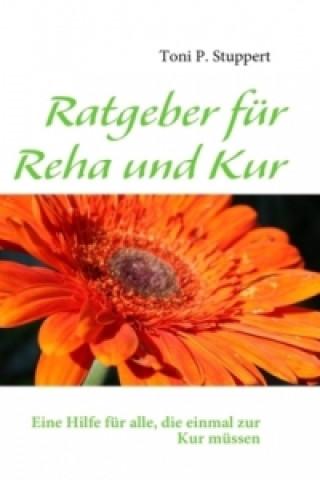Ratgeber für Reha und Kur