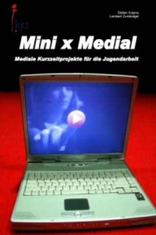 Mini x Medial