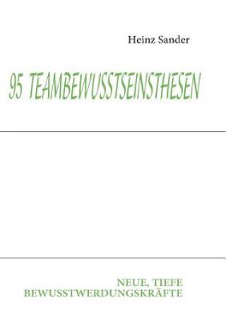 95 Teambewusstseinsthesen