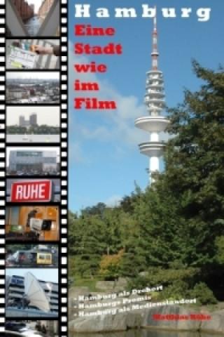 Hamburg   eine Stadt wie im Film