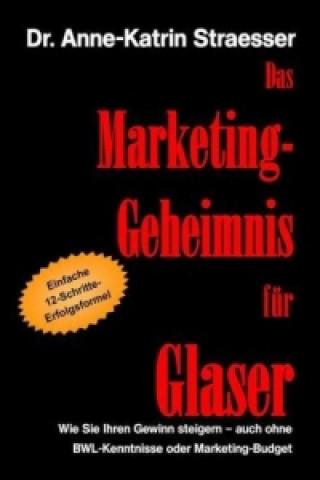 Das Marketing-Geheimnis für Glaser
