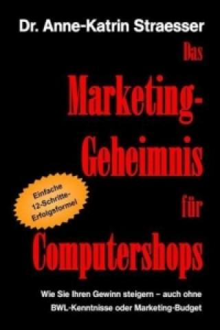 Das Marketing-Geheimnis für Computershops