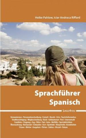 Lingo4you Sprachfuhrer Spanisch
