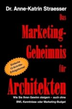 Das Marketing-Geheimnis für Architekten