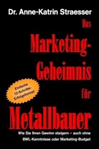Das Marketing-Geheimnis für Metallbauer