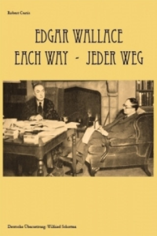 Edgar Wallace - Jeder Weg