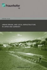 Urban Sprawl and Local Infrastructure in Japan and Germany