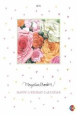 Marjolein Bastin Happy Birthday Calendar