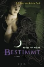 House of Night - Bestimmt