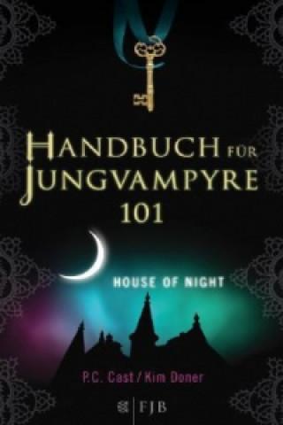 House of Night für Jungvampyre