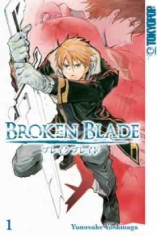 Broken Blade. Bd.1