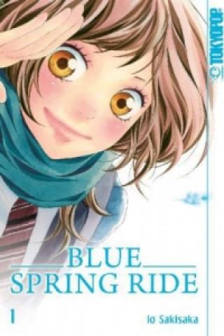 Blue Spring Ride. Bd.1