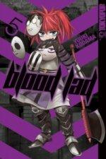 Blood Lad. Bd.5