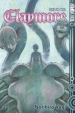 Claymore. Bd.22