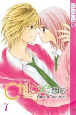 Chitose etc.. Bd.7