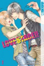 Love Stage!!. Bd.1