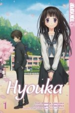 Hyouka. Bd.1