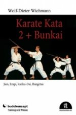 Karate Kata + Bunkai 2