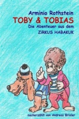 TOBY & TOBIAS