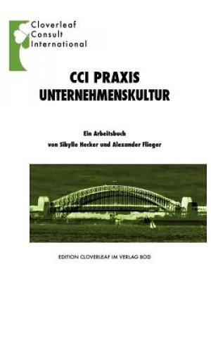 CCI PRAXIS Unternehmenskultur