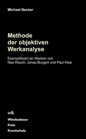 Methode der objektiven Werkanalyse