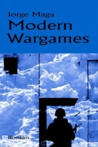 Modern Wargames